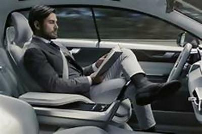 Les voitures autonomes en France