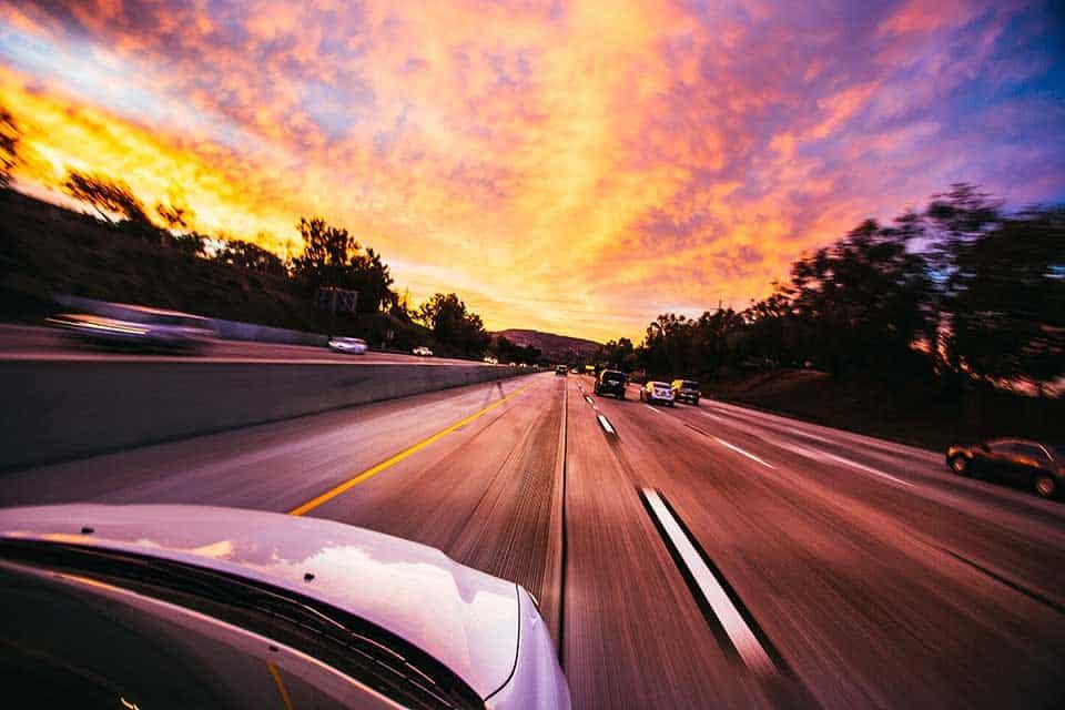 Essais dynamiques Les voitures autonomes en France