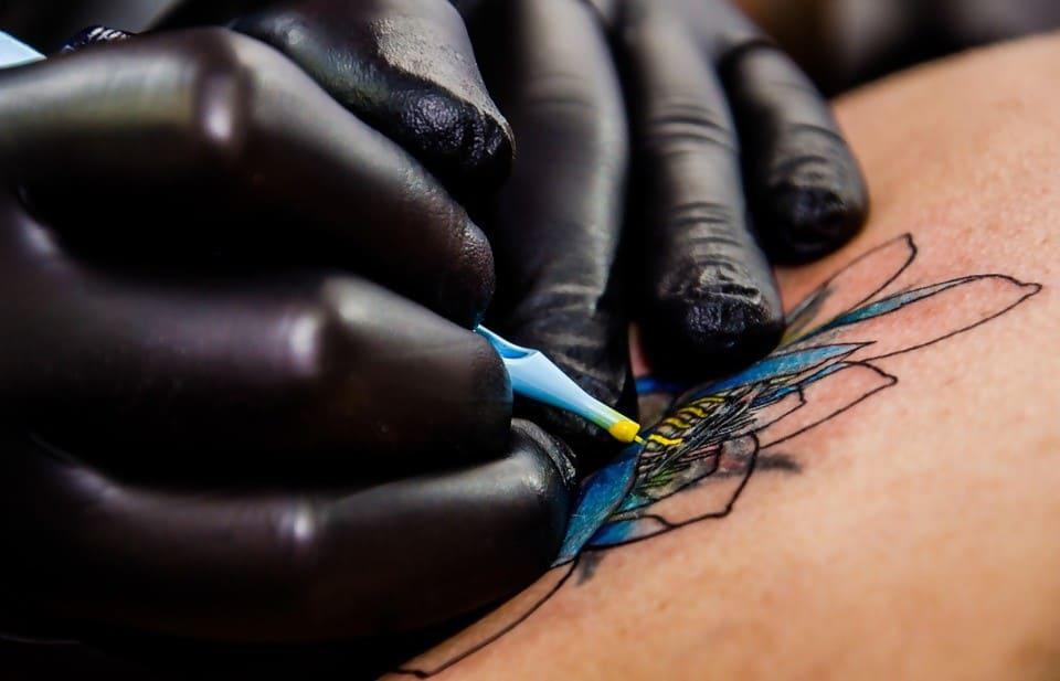 Les 5 questions à se poser avant de se faire tatouer