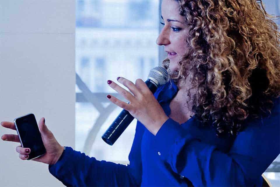 Le success story d'Alice Zagury et des start-ups de TheFamily